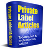 100 Vitamin PLR Article Pack 1